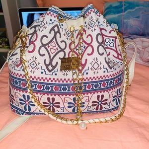 Bags - NEW Boho Bucket Bag - FREE SHIPPING